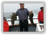 Cabezon and Ling Cod